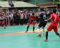 Ekskul Futsal